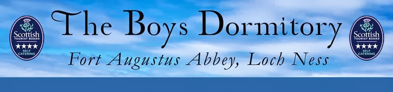 The Boys' Dormitory