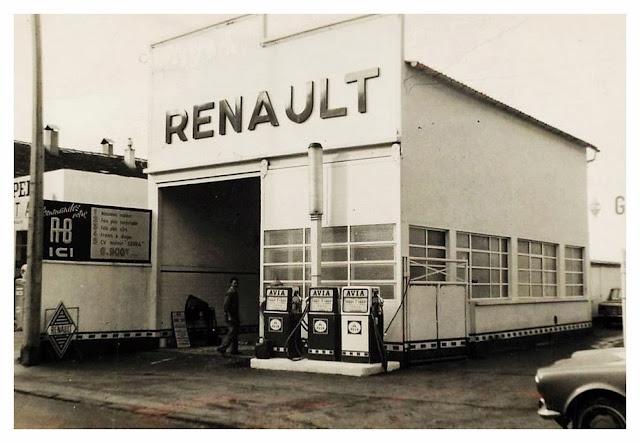 l 39 univers du garage et de la station service garage renault ForGarage Renault Cachan
