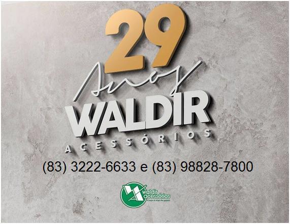 WALDIR ACESSÓRIOS/Click na imagem