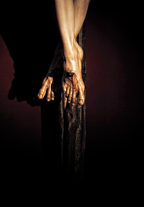 Why was Jesus crucified?