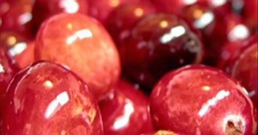 Domie Plantes: Cranberry,
