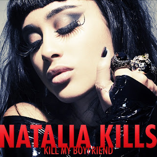 Natalia Kills - Kill My Boyfriend Lyrics