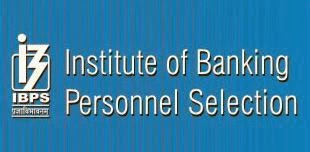 Institute of Banking Personnel Selection (IBPS) Logo