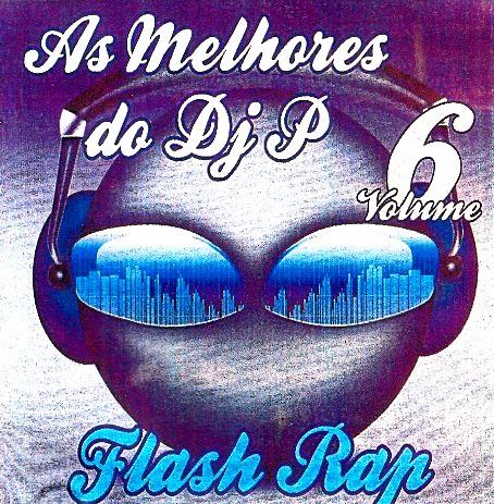 As melhores do DJ P Vol 6