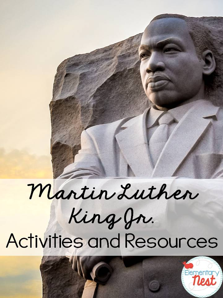 Martin luther king jr lessons and activities martin luther king jr activities and resources crafts and hands on activities for mlk ibookread Read Online