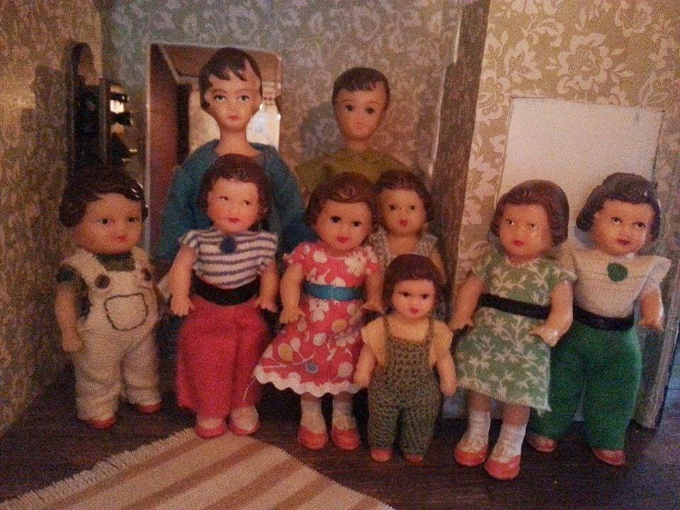 Mäkelän perhe
