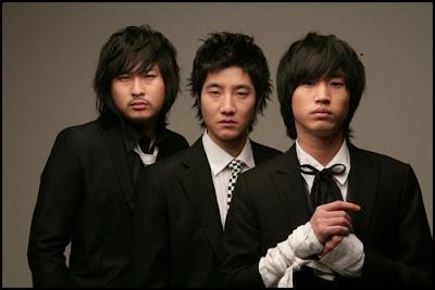 Epik High members