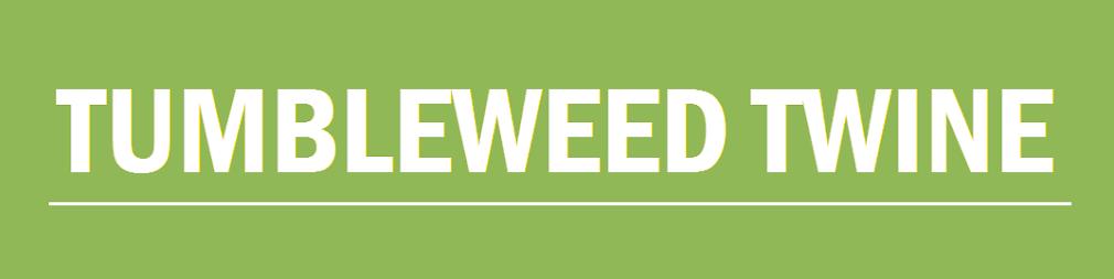 tumbleweed•twine