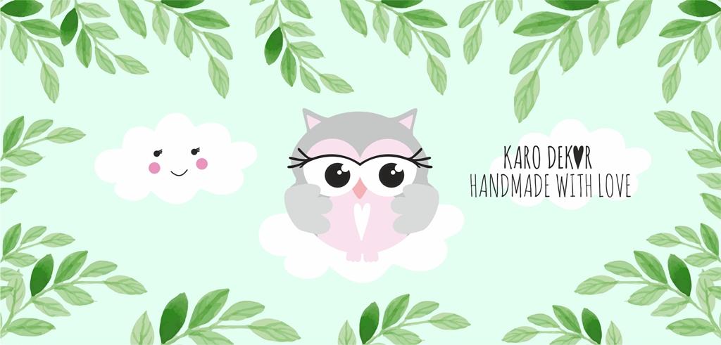 Karo-dekor blog - aranżacje wnętrz, projekty, stylizacje, dekoracje, handmade