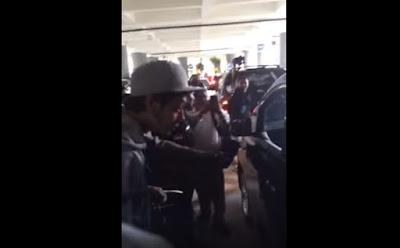 Valentino Rossi Tiba di Bali Sore Ini dengan Pengawalan Ketat
