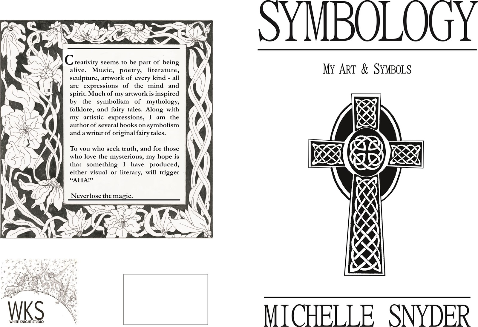 The Symbologist For Love Of Art And Symbolism