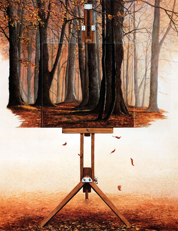 16-Changing-Circumstances-Neil-Simone-Surreal-Paintings-and-Optical-Illusions-www-designstack-co