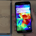 Samsung Galaxy S5 running on early version of Android L build previewed