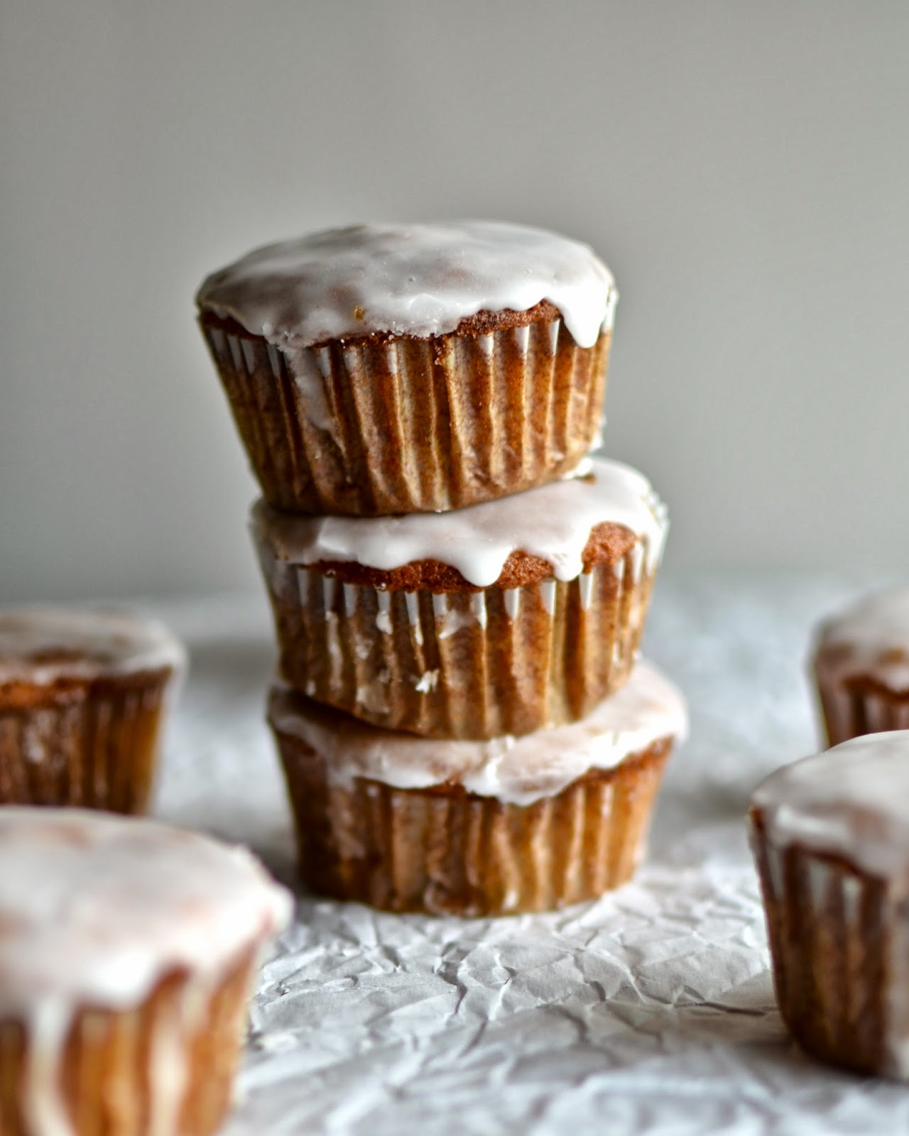 The Best Banana Bread Muffins Ever Without Dirtying A Single Dish