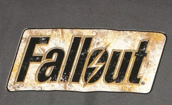 Fallout 1996 PC Game