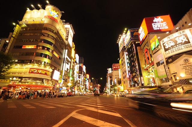 Shining Shinjuku