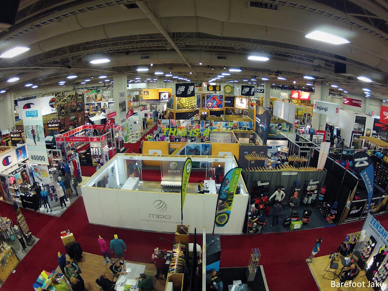 Outdoor Retailer Winter Market 2014