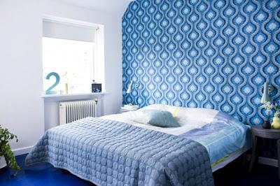 Fotos de Dormitorios Azules - Blue Bedrooms