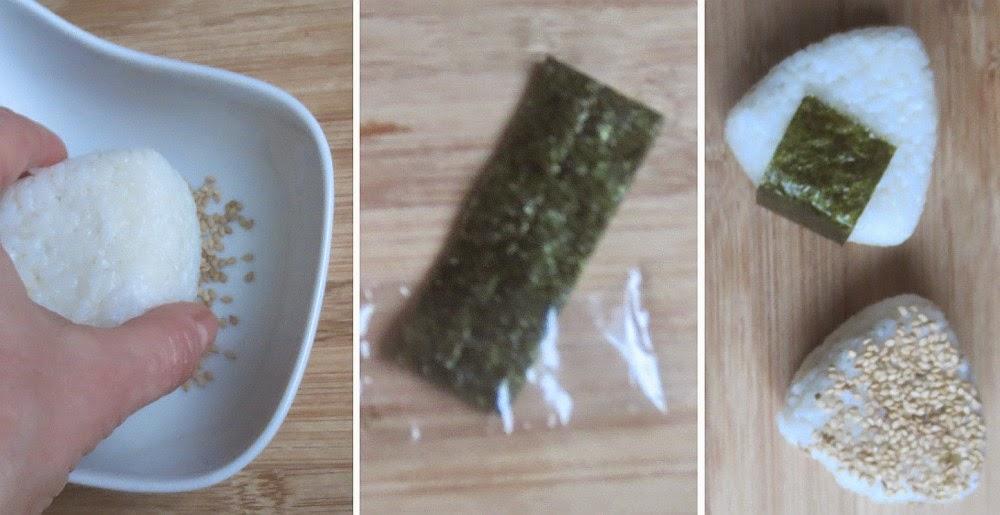 Onigiri selbermachen