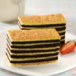Resep-Kue-Lapis-Legit-Coklat-Enak