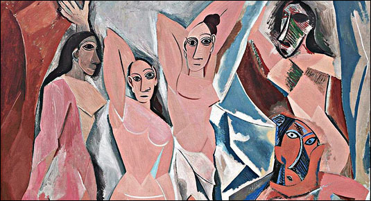 CUBISM: THE BIG BANG THAT SPAWNED MODERN ART