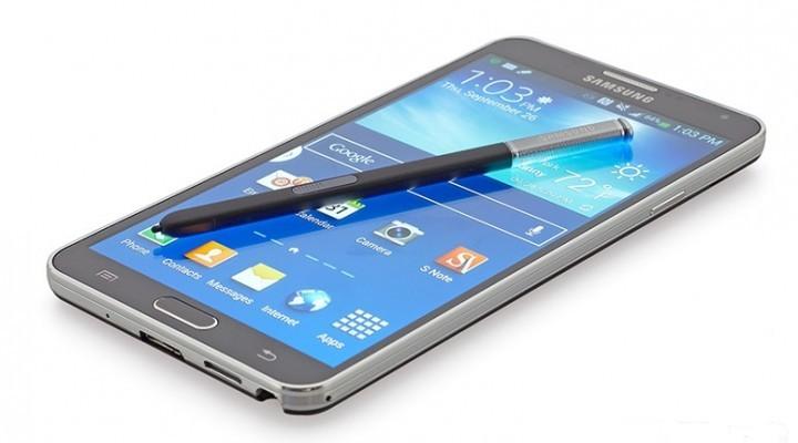 Berikut ini adalah berita tentang Samsung Galaxy Note 4 dengan Prosesor Snapdragon 810