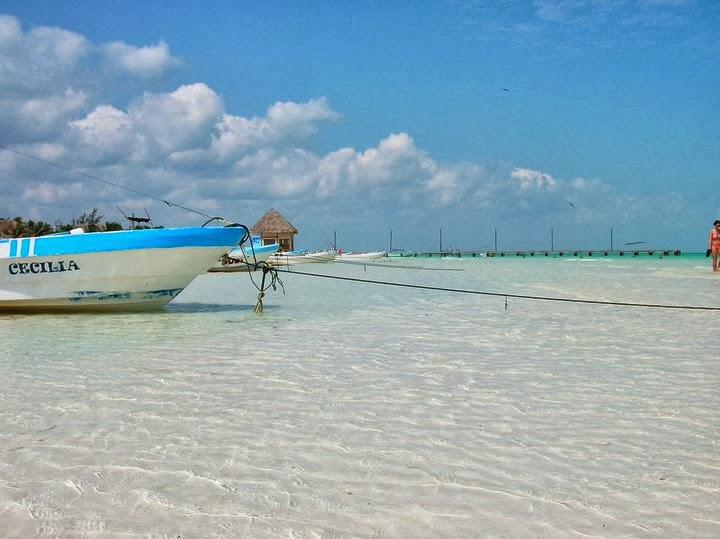 Holbox Island Mexico  City pictures : Holbox Island Travel Guide