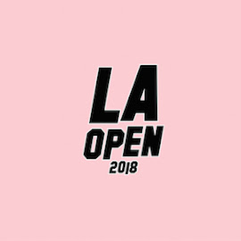 2018 LA Open -- Deadline 11/28/17