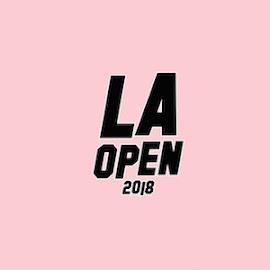 2018 LA Open -- 12/19-1/20/18