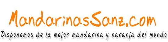 MandarinasSanz.com - Evolución