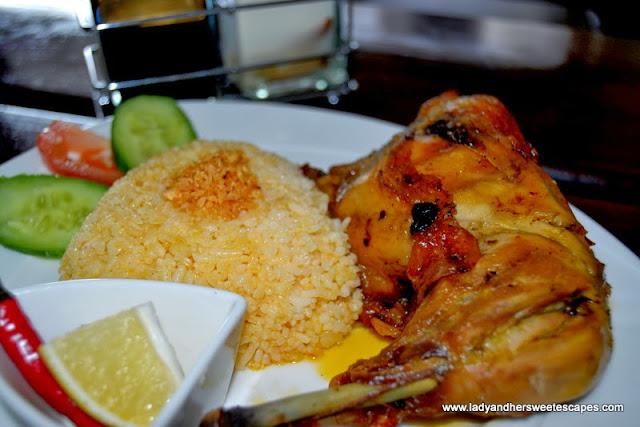 Bacolod Chk-n-BBQ House Dubai