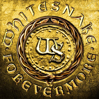 Whitesnake - 'Forevermore' CD Review / Show at Irving Plaza on May 18th