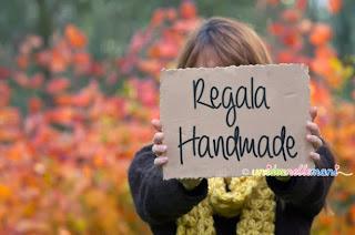 Regala handmade - unideanellemani