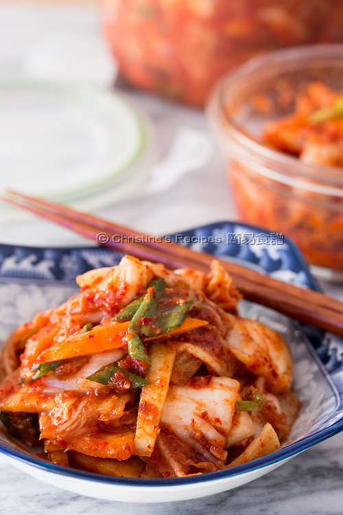 韓國泡菜 Kimchi01