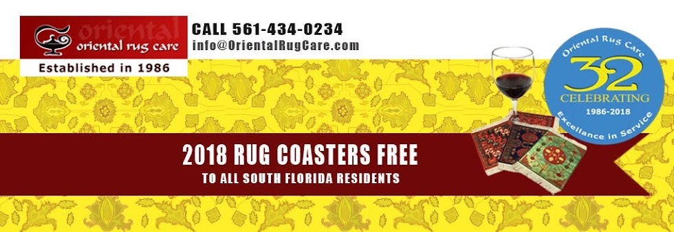 Area Rug Cleaning Lake Worth