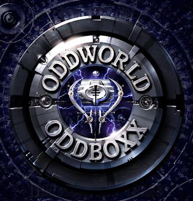 Oddworld The Oddboxx