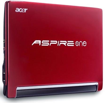 Acer Aspire One 756 Spesifikasi dan Harga