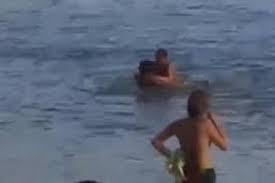 sexo en playa brasileña carnaval