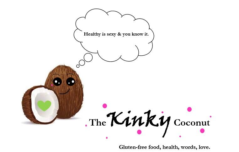 The Kinky Coconut