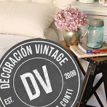 Decoracin Vintage