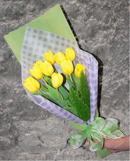 Cara Kirim Bunga Ke Surabaya