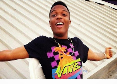 Wizkid Shows love with A Tattoo Of Fela Kuti On His Arm