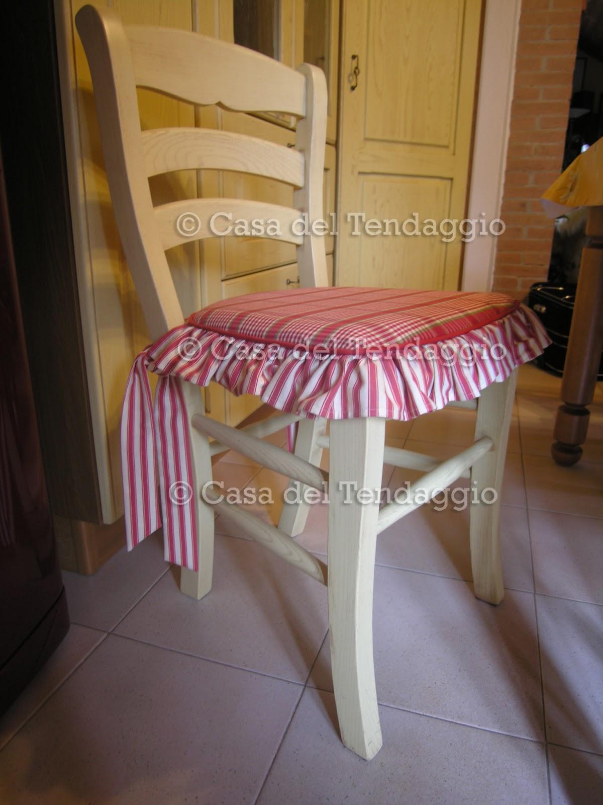 Cuscini per sedie cucina - Shopping Acquea