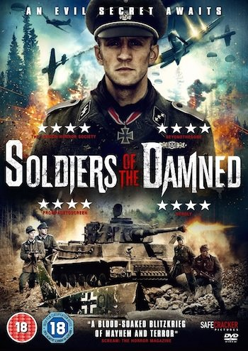 Soldiers of the Damned 2015 Movie Download
