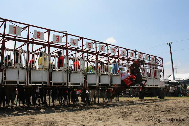 Pacuan Kuda, Bantul, Yogyakarta