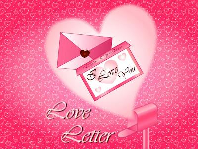 Jolies lettres d'amour pour sa femme