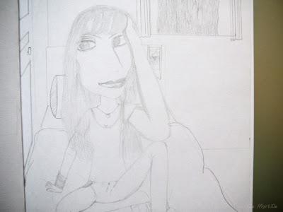Apprendre à dessiner un visage - mars 2012 (lire l'article)