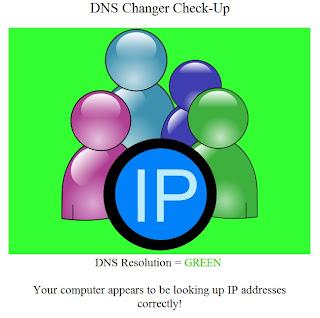 DNSchanger Malware - SiasTech