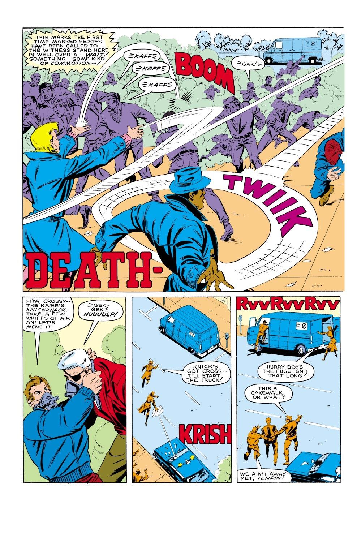 Captain America (1968) Issue #317 #245 - English 3