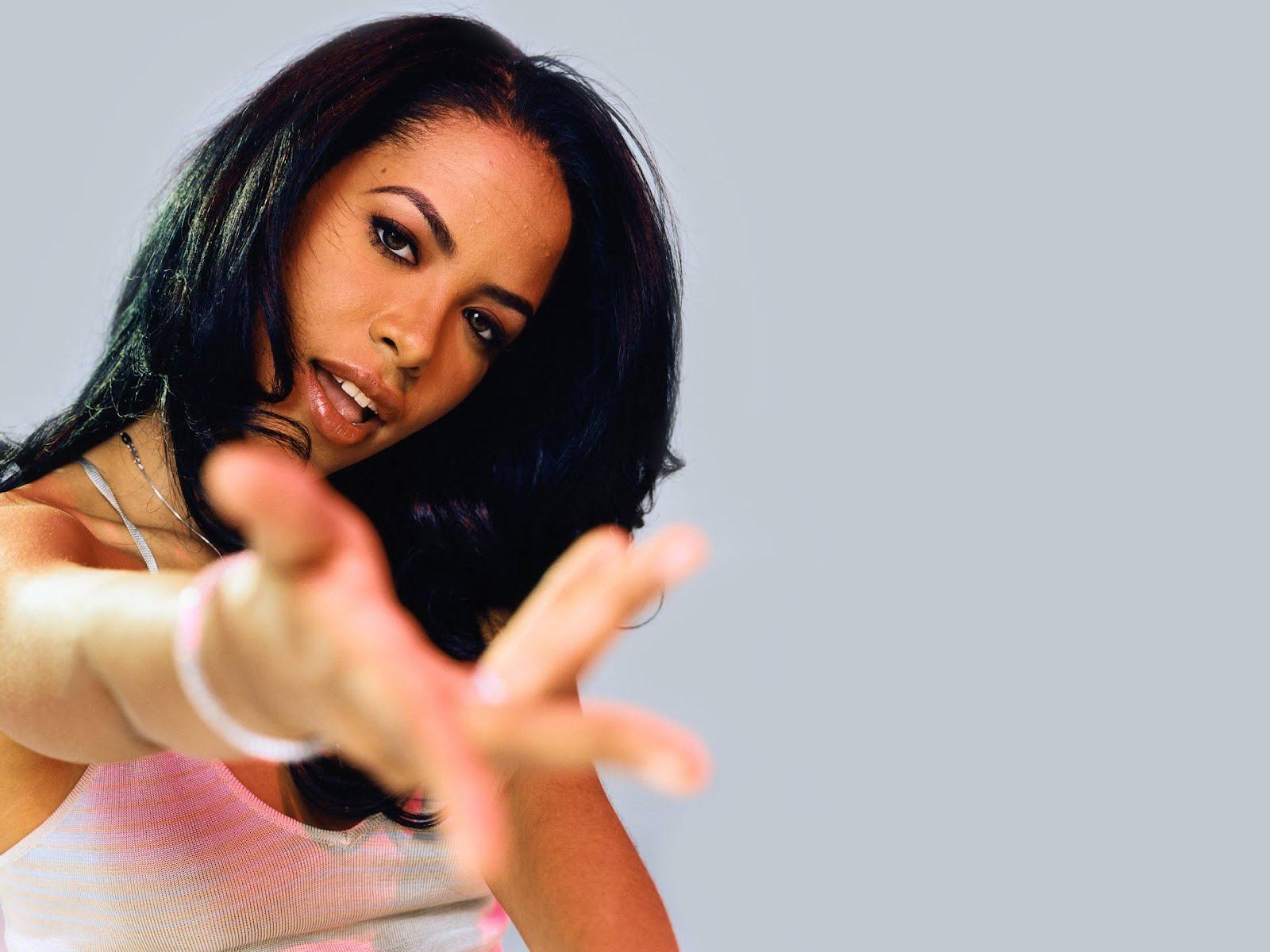 Aaliyah Songs